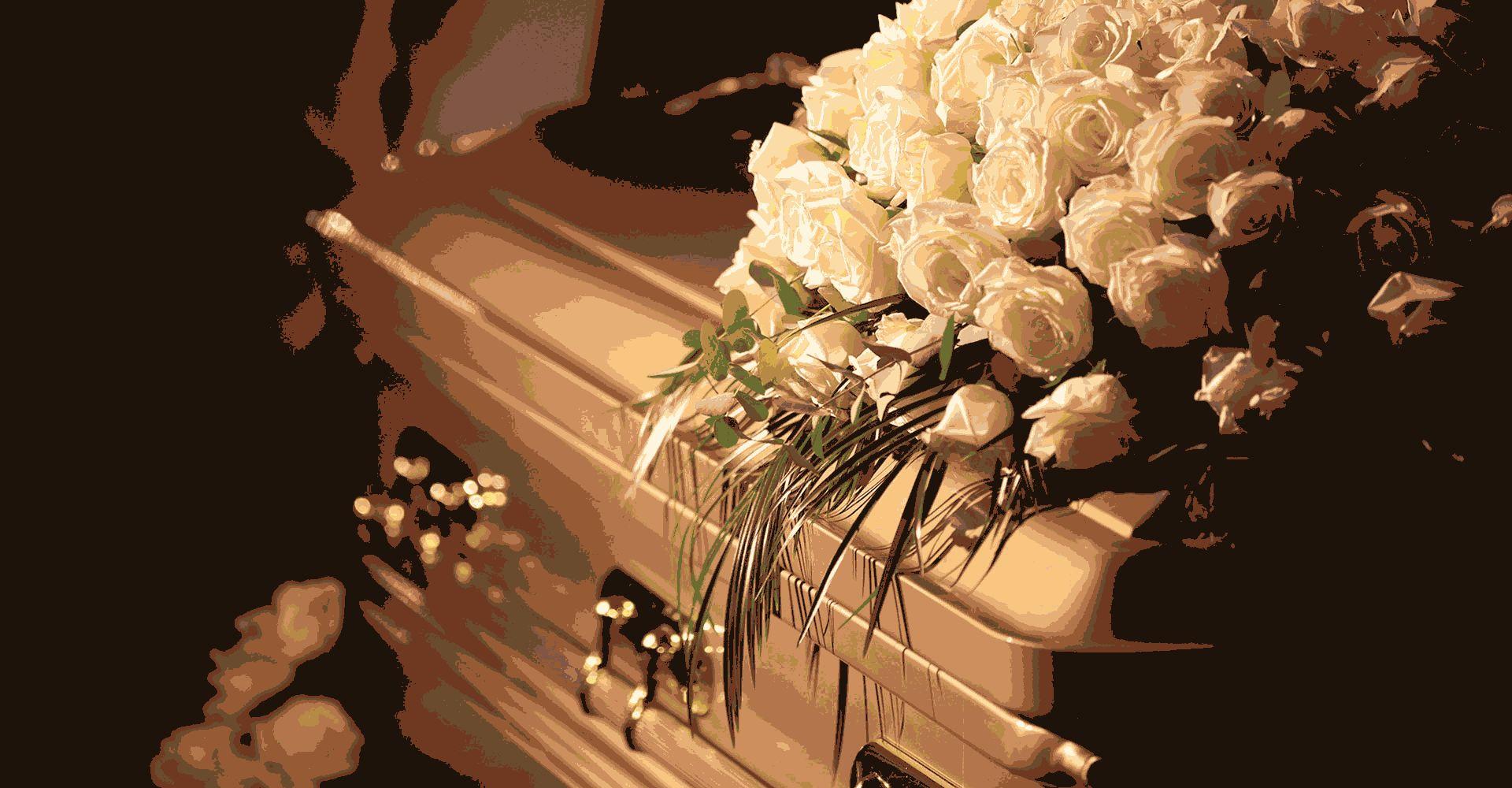 rito funebre e celebrazione funerale