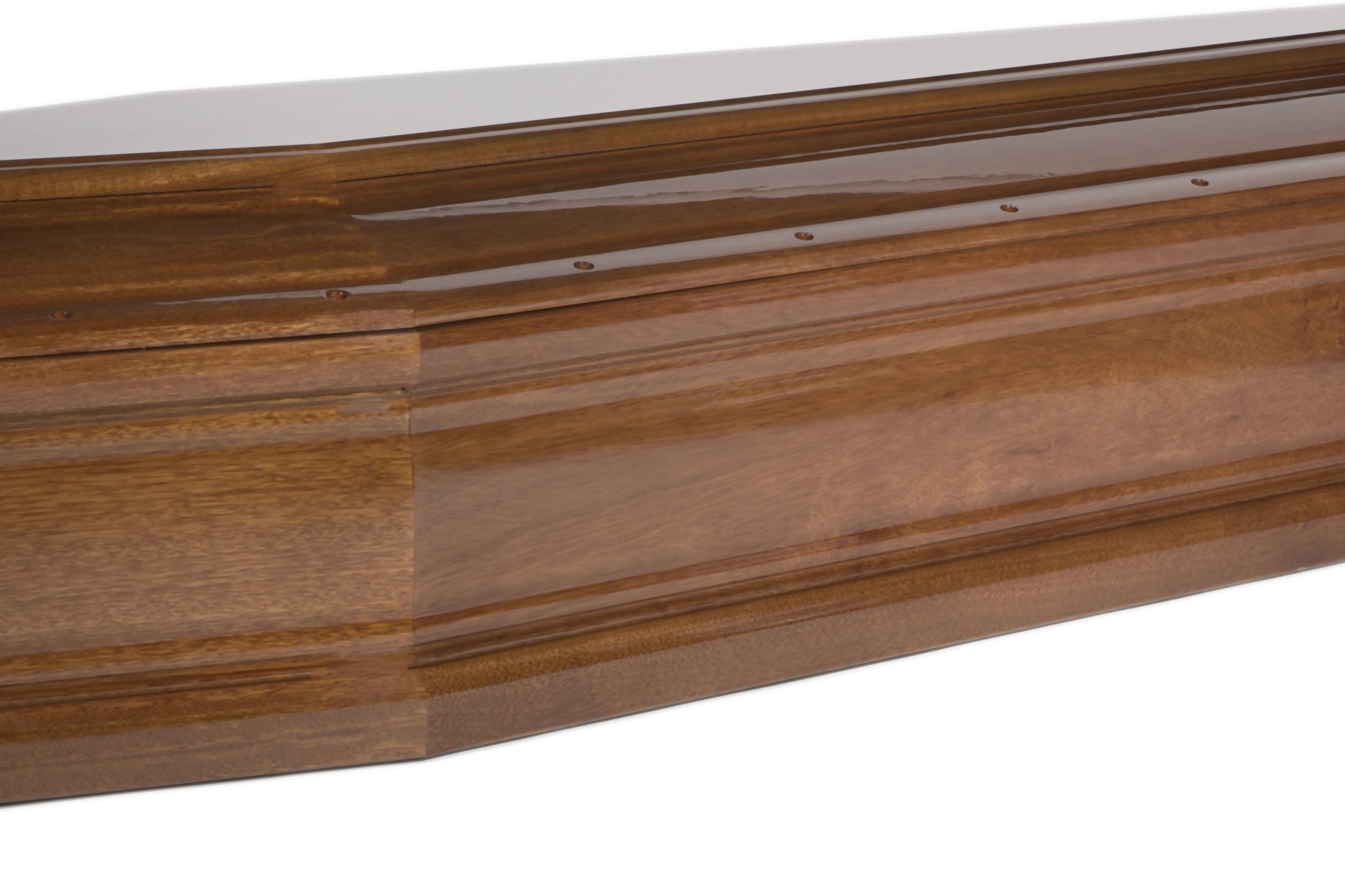Cofano Funerale Lusso