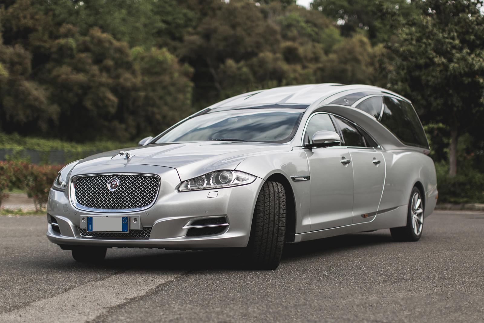 Jaguar The Queen