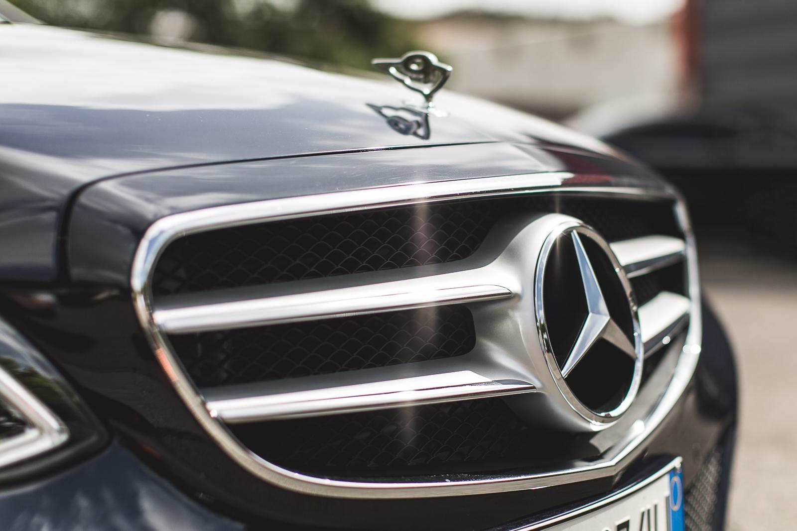 Mercedes Superstella Blu